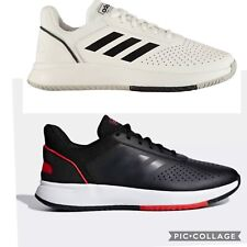 Mens Adidas Courtsmash Tennis Shoes Trainers Sneakers Joggers Court, NO BOX/TAGS