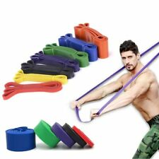 Power Band  Pull Up Exercise Bands For Body Resistance Band Fitness, Stretching
