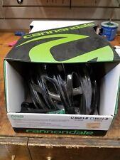 Cannondale Cypher Road Helmet S-M Black