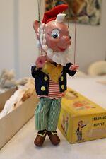 PELHAM PUPPETS 'BIG EARS' - NOODY ENID BLYTON CHARACTER - IN ORIGINAL SL BOX
