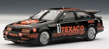 1/43 1987 FORD SIERRA RS500 COSWORTH GROUP A #1 SOPER LUDWIG TEXACO OPENING PART