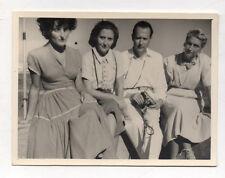 PHOTO - Snapshot Vintage - Appareil Photo Caméra Photographe - Vers 1950-1960.