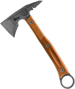 Flagrant Beard Templar Tactical Tomahawk – Tan / Made In USA