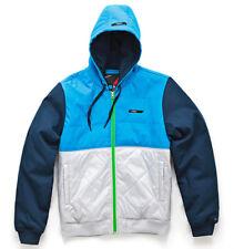 Alpinestars Stampeed Jacket (M) Blue