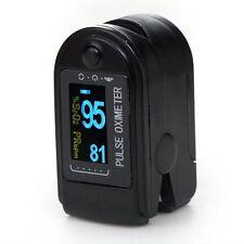 OLED Finger tip pulse oximeter Blood Oxygen Monitor SPO2 PR CONTEC CMS50D