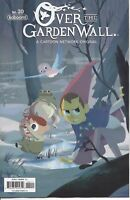 Over the Garden Wall #20 COVER A 1ST Print Kaboom