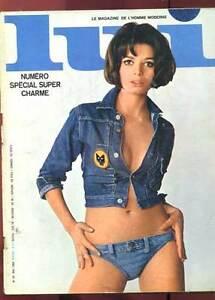 REVUE LUI N°29. 1966.