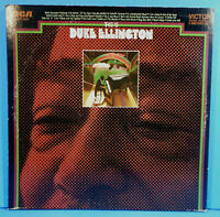 THIS IS DUKE ELLINGTON 2X LP 1971 MONO ORIGINAL GREAT CONDITION! VG++/VG+!!
