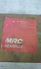 MRC Bearing 311SZZ1