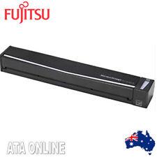 Fujitsu ScanSnap S1100I A4 Portable Scanner  600 DPI Simplex Warranty