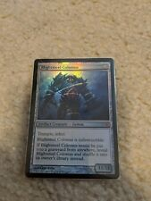 Blightsteel Colossus Foil NM MTG Magic The Gathering
