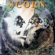 Scorn - Gyral - CASSETTE TAPE - SEALED - NEW COPY