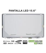 PANTALLA PARA PORTÁTIL LENOVO 59423168 NV156FHM-N42  NV156fHM-N43 slim fullhd