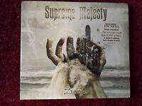 SUPREME MAJESTY - DANGER. SEALED CD