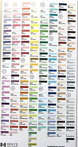 Copic Ciao 180 Various Colour Tones