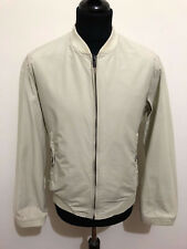 Krizia Uomo Men's Jacket Cotton Cotton Man Short Jacket Sz. L - 50