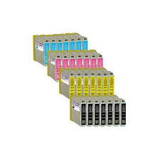 28 Cartucce XXL Per Brother dcp-135c mfc-235c mfc-260c dcp-157c lc970