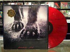 "Shearwater ""Animal Joy"" LOSER EDITION Colored LP (jet plane oxbow sub pop)"