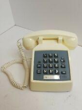 GTE Corded Desk Phone Push Button
