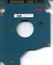 (NOT TESTED!) TOSHIBA MK3265GSX HDD2H83 H ZK01 B 320GB G002641A MDK 339V-0 W PCB