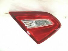 New Fits Altima Tail Light Lamp Rear Left Driver Inner Nissan 2016 2017 2018