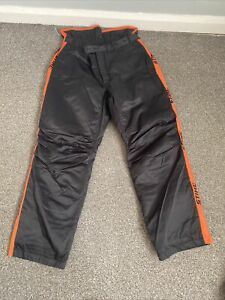 Stihl Chain Saw Class 1 Trousers Bottoms
