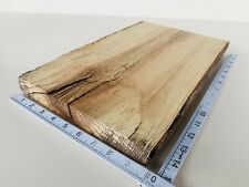 🌿Spalted ASH WOODTURNING Spindle Blanks Art  Craft TIMBER Bread Board