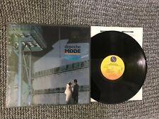 Depeche Mode Lp Some Great Reward 1984 In Shrink  N. M