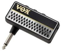 Vox amPlug 2 Headphone Guitar Amplifier - Lead