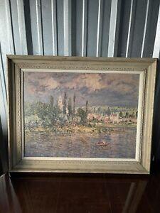 Claude Monet Artagraph Edition Thunderstorm 40w 32L