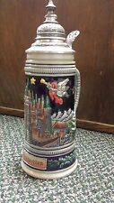 Made in West Germany Collectible Beer Stein #556 Limited Edition THE WALT NWOB