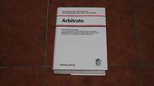 F. CARPI ARBITRATO COMMENTO ARTT 806 840 CODICE PROCEDURA CIVILE ZANICHELLI 2001