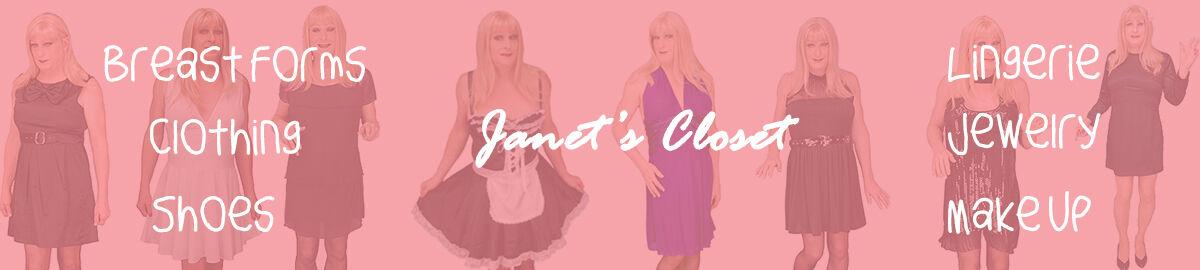Janet's Closet
