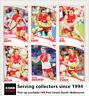 Popular--2009 Select AFL Sticker Base Team Set Sydney (12)