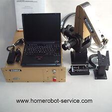 COBRA Archimedes + fertig installierter PC, Sehr guter betriebsbereiter Zustand!