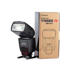 YONGNUO YN-560IV Wrieless Flash Speedlite Light fr Canon Nikon Pentax Panasonic