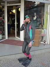K2 Tauchanzug Surfanzug Neoprenanzug True Vintage diver's suit surf dress