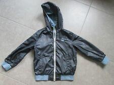 BENETTON superbe veste coupe vent réversible  6-7 ans 116-122
