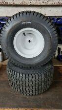 Aufsitzmäher Rasentraktor Rad Reifen Räder 18x9.50-8  MTD Gutbrod Fleurelle LUX