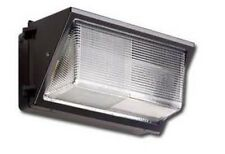 LED Wall Pack 40W Outdoor Fixture Energy Saver Repl 175W Metal Halide DLC ETL