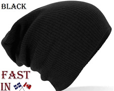 Winter HAT Beanies Warm Beanie Skull TOK Hats TUQUE Knitted Gorro cocinero color
