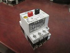 Square D Manual Motor Starter 2520 MP10.0 Range: 10-16A Used