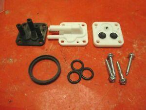 CHEVELLE-CAMARO-CHEVROLET-GMC TRUCK-CADILLAC-GM-1962-89 Washer Pump Repair Kit