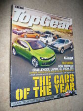 December Top Gear Cars, 2000s Magazines