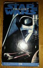 VINTAGE STAR WARS MOVIES 《 TRILOGY 》