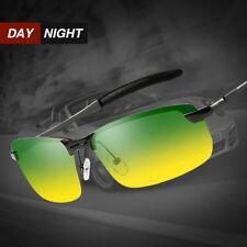 d0ee09df4a2c3 Day Night Vision Men s Polarized Sunglasses Driving Pilot Sports Sun Glasses