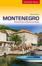 Reiseführer Montenegro Marko Plesnik