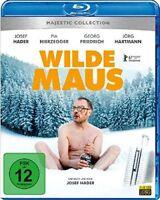 Wilde Maus [Blu-ray](NEU/OVP) Tragikomödie von und mit Josef Hader.