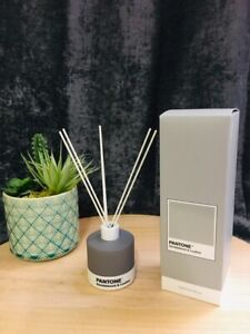 Reed Diffuser Pantone Colour Large 200ML Home Fragrance NEW FREE NEXT DAY P&P