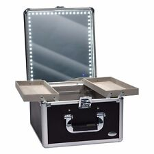 Monda Studio MSC-820 Led Lighted Makeup Station